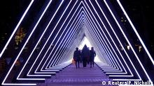 Bildergalerie Lumiere London