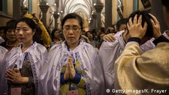Christen in China