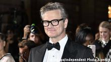 Schauspieler Colin Firth (Imago/Independent Photo Agency)