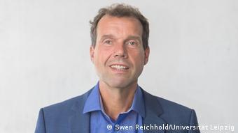 Prof. Dr. Holger Lengfeld, Universität Leipzig Institut für Soziologie