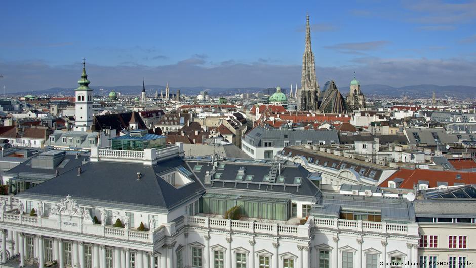Виена  нова станица во фото финишот на разговорите за името