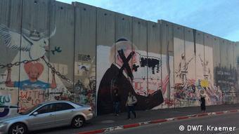 Besuch von US-Vizepräsident Pence in Israel