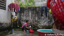 Wer profitiert vom Wirtschaftswachstum in den Schwellen- und Entwicklungsländern? Laut Oxfam zu wenige Menschen