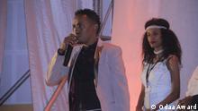 13.02.2013 +++ Oromo Cultural Center