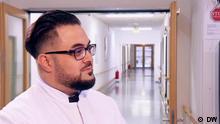 DW fit&gesund | Internist Volkan Aykaçt (DW)