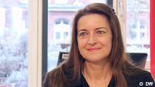 DW fit&gesund | Altersmedizinerin Ursula Müller-Werdan (DW)