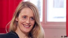 DW fit&gesund | Ernährungswissenschaftlerin Kristina Norman (DW)