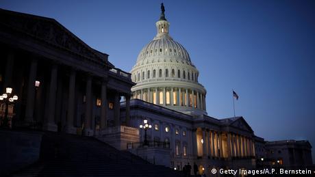 У Сенаті США визначилися щодо ще одного голосування за надання грошей уряду