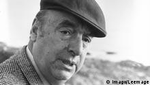 Santiago du Chili 1972 Schriftsteller Pablo Neruda