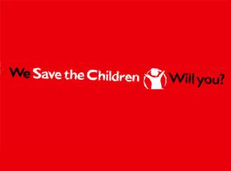 Save the Children - uma ONG internacional que luta pelos direitos das crianças