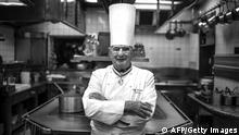 Spitzenkoch Paul Bocuse gestorben (AFP/Getty Images)