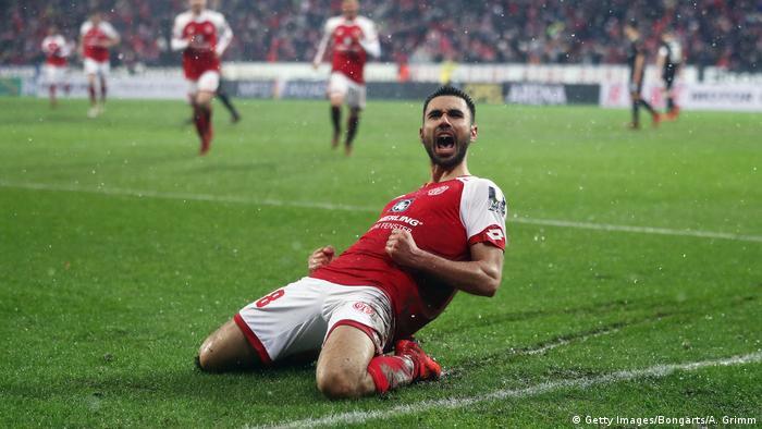 1. Bundesliga FSV Mainz 05 gegen VfB Stuttgart (Getty Images/Bongarts/A. Grimm)