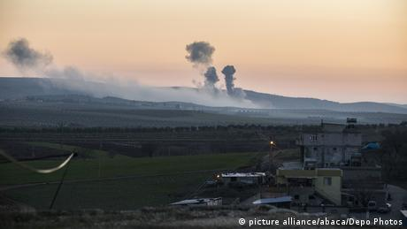 Сирія обурена операцією Туреччини проти курдів - ЗМІ