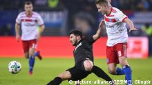 1. Bundesliga - Hamburger SV vs FC Köln (picture-alliance/GES/M. I. Güngör)