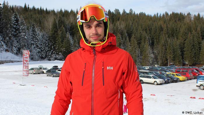 Emir Lokmić: Svjesni konkurencije nadaju se ipak najboljem