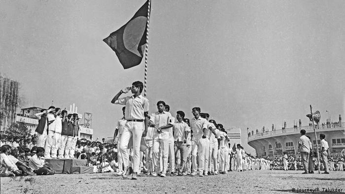 Bangladesch Historische Bilder (Journey/R. Talukder)