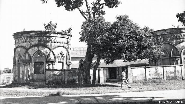 Bangladesch Historische Bilder (Journey/R. Ahmed)