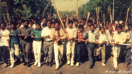 Bangladesch Historische Bilder (Journey/Y. Saad)