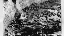 ***ACHTUNG: Bild nur zur abgesprochenen Berichterstattung nutzen!*** Rare photos of Bangladesh Liberation war 1971, 1969 mass protest, Language movement 1952, mass protest 1990 and students movement in 2002 and 2007. Rights: Journey/
