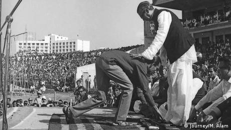 Bangladesch Historische Bilder (Journey/M. Alam)