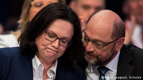 Мартін Шульц оголосив про відставку з посади голови німецьких соціал-демократів