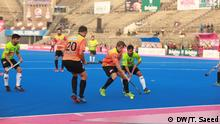 Hockey Pakistan World Eleven