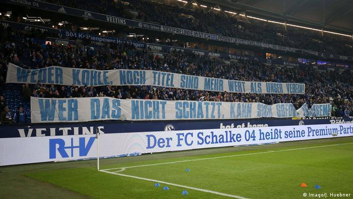 Goretzka accepts vitriol from Schalke fans after Bayern move