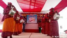 Indien The Sargam Mahila Band