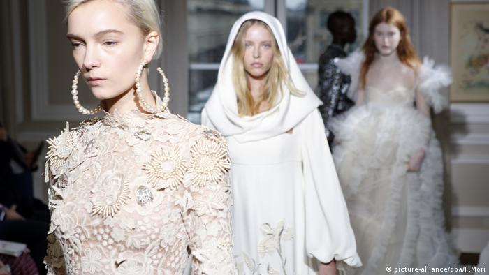 03b0df0b9f64 Settimana della Haute Couture a Parigi