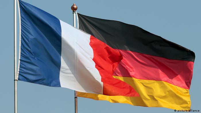 Joschka Fischer: Francja i Niemcy mają przewodzić UE