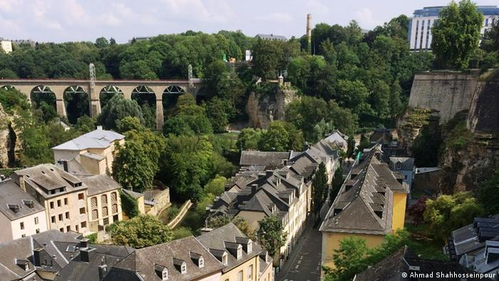 Luxemburg Impressionen