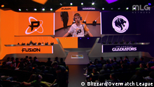 Overwatch League (Blizzard/Overwatch League )