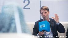 Florian Leibert