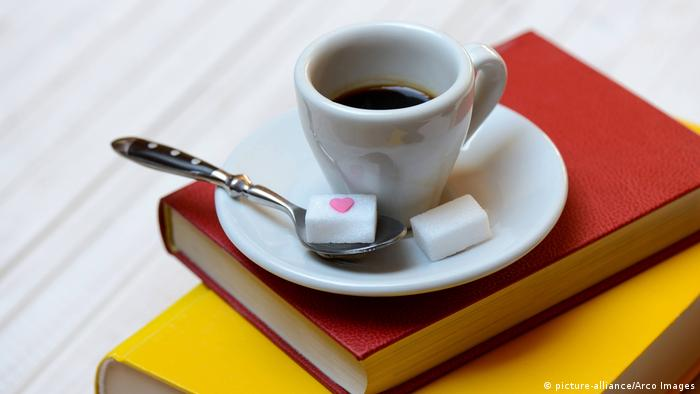 Kaffee (picture-alliance/Arco Images)