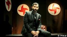 Barış Atay / Theater Schauspieler