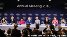Davos Weltwirtschaftsforum