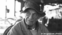 Nicanor Parra, chilenischer Dichter (Imago/Zuma Press)