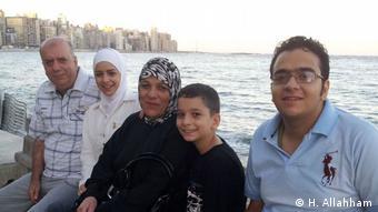 اللاجئون من سوريا والعراق أو ليبيا إلى مصر يتمتعون بوضع أفضل من أقرانهم السودانيين والأفارقة
