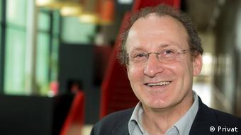 Dr. Torsten Dahm Seismologe (Privat)