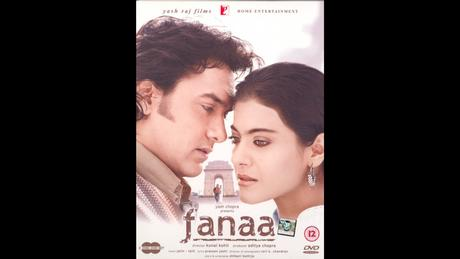 Indien Bollywood Film Fanaa