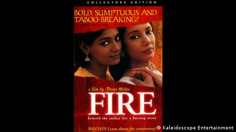 Indien Bollywood Film Fire (Kaleidoscope Entertainment)