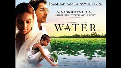 Indien Bollywood Film Water
