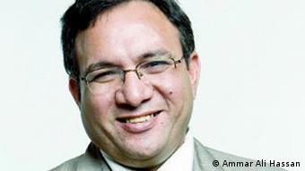 Ägypten Professor Ammar Ali Hassan (Ammar Ali Hassan)