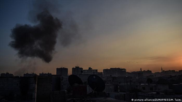 More than 160 chemical weapons attacks have been reported in Syria since the start of the conflict in 2011