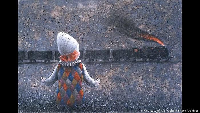 Выставка Прощайте, мои дорогие. Последние письма из Холокоста 1941-1942