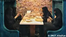 2017 Frauen in Riad