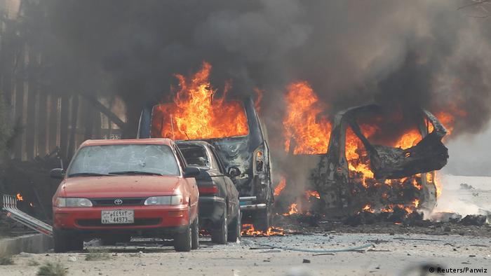 В ООН побачили скорочення кількості жертв серед цивільних в Афганістані