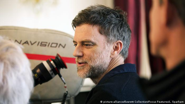 Paul Thomas Anderson, director de Phantom Thread.