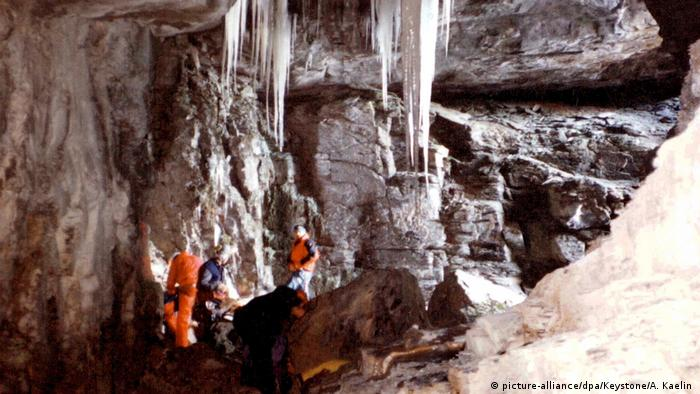 Höhle Hölloch