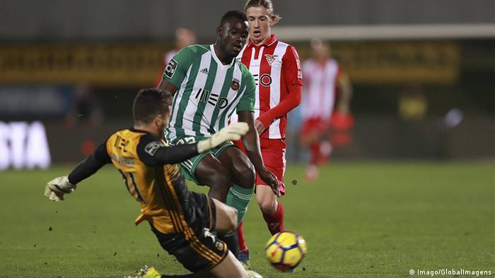 Rio Ave FC Pelé (Imago/GlobalImagens)